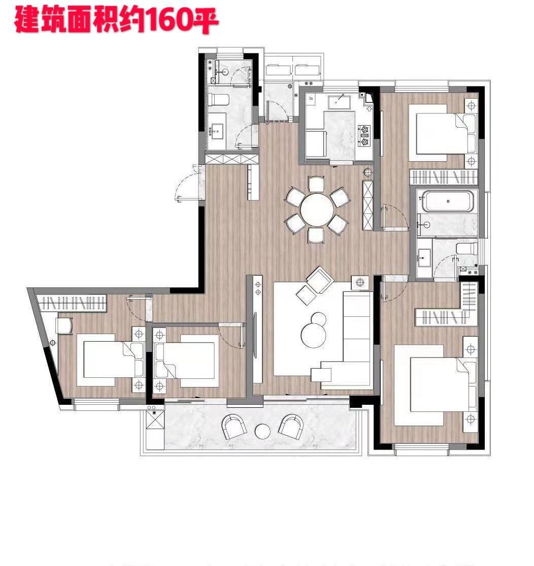 住宅160