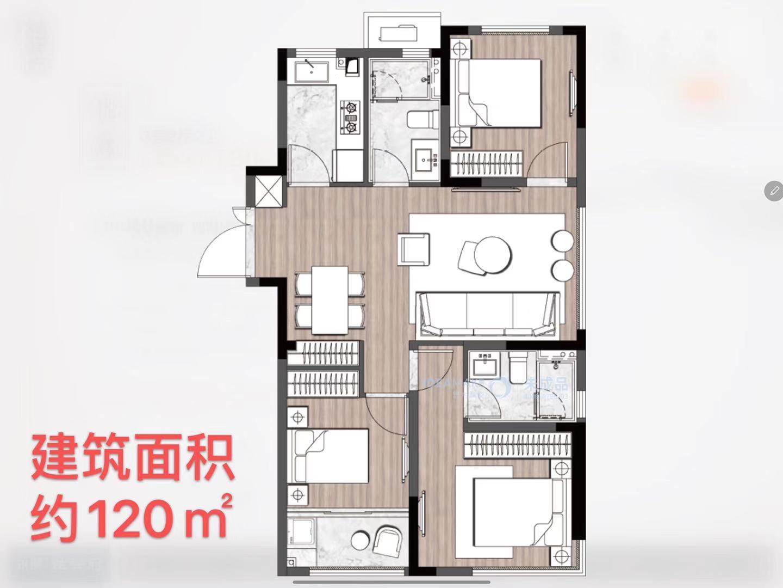 公寓A120