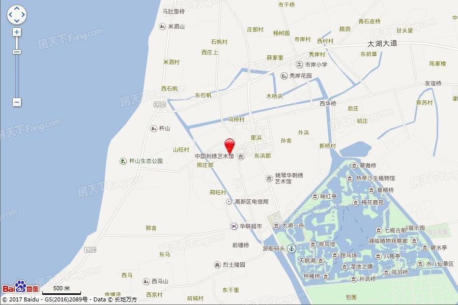 永新太湖苏里