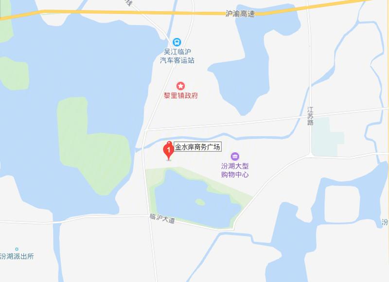 金水岸商务广场