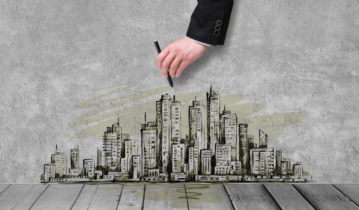 4亿套空置房,开发商还在建,房价为何不跌?