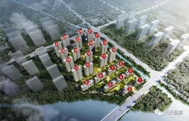 湖东未来在什么位置,规划怎么样,容积率多少