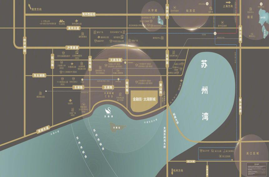 金融街融悦湾1