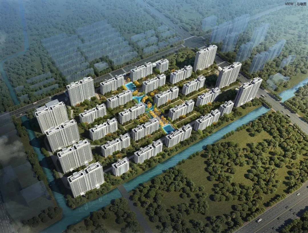 仁恒溪云雅园有大面积的吗,4房的,绿化率怎么样